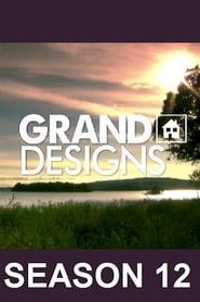 Grand Designs - Season 12 (2012) poster