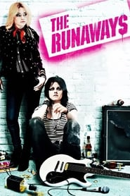 Poster The Runaways 2010