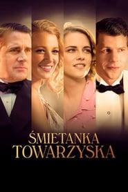 Śmietanka Towarzyska / Café Society (2016)
