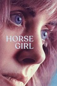 Poster Horse Girl 2020