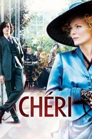 Poster for Cheri