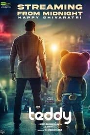 Teddy 2021 Malayalam Movie