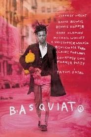 Basquiat - den svarte rebellen