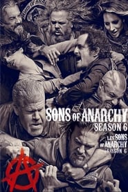Sons of Anarchy Saison 6 Épisode 2