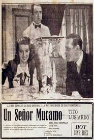 Un señor mucamo 1940
