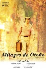 ist die Realverfilmung des gleichnamigen Mangas von Drama Milagro de oto Milagro de otoño 2019 4k ultra deutsch stream hd