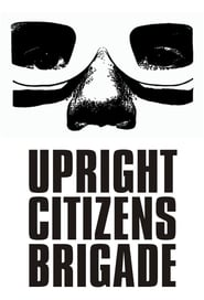 Poster Upright Citizens Brigade 2000