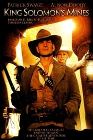 Watch King Solomon's Mines (2004) Fmovies