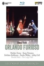 Vivaldi Orlando Furioso 2001