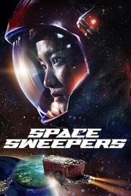 Watch Space Sweepers (2021) Fmovies