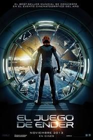 Aramis Knight Poster El juego de Ender