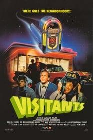 The Visitants (1986)
