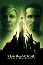 The Island of Dr. Moreau (1996) Watch Online Free