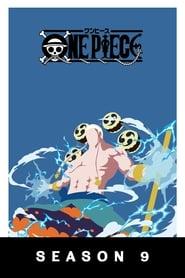One Piece: Season 9 Full Season Online on Openload Movies