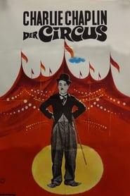 Der Zirkus 1928