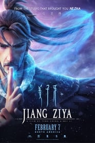 Jiang Ziya: Legend of Deification