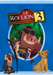 Le Roi lion 3 streaming Hakuna matata vf hd gratuitement