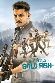 Operation Gold Fish (2019) UNCUT Dual Audio [Hindi – Telugu] WEB-Rip 720p | GDRive