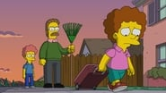 The Simpsons Season 31 Episode 9 : Todd, Todd, Why Hast Thou Foresaken Me?