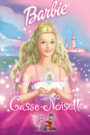 Barbie casse-noisette 2001