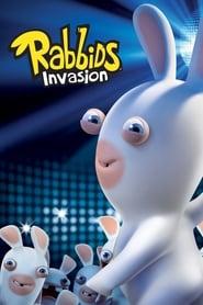 مشاهدة مسلسل Rabbids Invasion مترجم أون لاين بجودة عالية