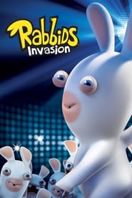 Poster Rabbids Invasion 2019