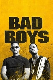 Bad Boys HD