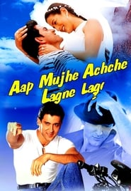 Aap Mujhe Achche Lagne Lage 2002 Hindi Movie AMZN WebRip 400mb 480p 1.5GB 720p 4GB 10GB 1080p
