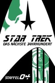 Raumschiff Enterprise: Das nächste Jahrhundert: Season 4