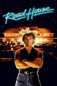 Poster Road House 1989