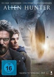 Alien Hunter (2016)