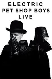Pet Shop Boys Electric 2014