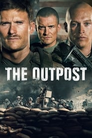 Poster for The Outpost