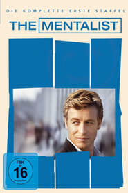 The Mentalist: 1 Staffel