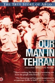 Our Man in Tehran (2013)