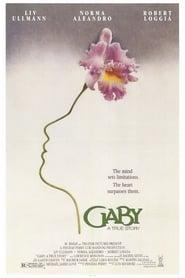 Gaby: A True Story (1987)