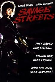 Savage Streets ganzer film deutsch kostenlos