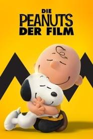 Die Peanuts – Der Film [2015]