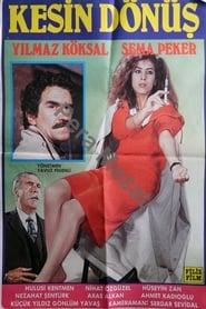 Kesin Dönüş 1987