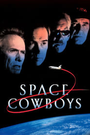 Poster for Space Cowboys