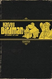 مسلسل Harvey Birdman, Attorney at Law مترجم