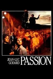 Poster Godard's Passion 1982