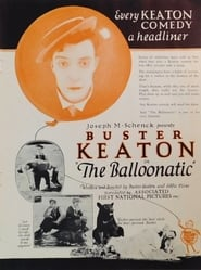 فيلم مترجم The Balloonatic مشاهدة