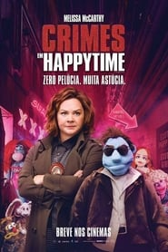 Crimes em Happytime - Dublado