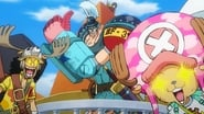 One Piece Stampede images