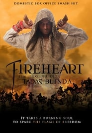 Fireheart : La Légende de Tadas Blinda