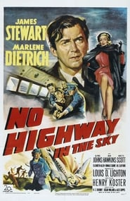 No Highway in the Sky Film online HD