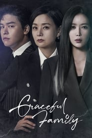 Poster Graceful Family 2019