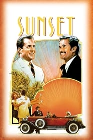Asesinato en Beverly Hills (1988) Sunset