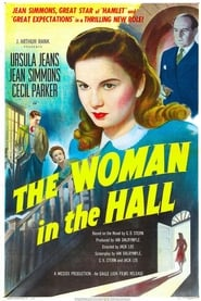 The Woman in the Hall 1947